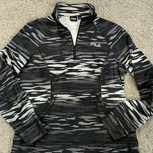 119 Fila sweatshirt